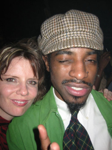 ANDRE 3000 (OutKast)